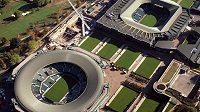 Slavný Wimbledon bude pod bedlivým dohledem bezpečnostních složek.