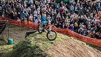 Adrenalinová akce Rock'n'ride určí domácí šampiony ve freestyle motokrosu a v SuperEnduru!