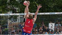 Beachclub Strahov obhájil titul na šampionátu klubů v plážovém volejbale.