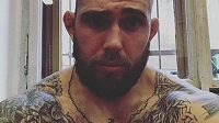 Miroslav Brož, český zápasník MMA.