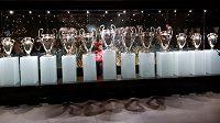 Síň slávy Realu Madrid