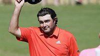 Americký golfista Steven Bowditch