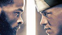 Hlavním duelem o víkendu na galavečeru UFC Fight Night bude bitva Tyron Woodley vs. Gilbert Burns.
