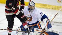 DiPietra, jedničku draftu z přelomu tisíciletí, už New York Islanders nechce.