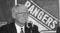 John Muckler na snímku z roku 1998.
