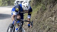 Gianluca Brambilla je po sobotní 8. etapě novým líddrem Gira d'Italia.