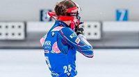 Českým biatlonistům se nedařilo především ve střelbě
