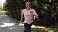Bývalá biatlonová šampionka Gabriela Koukalová radí fanouškům, jak překonat trable.