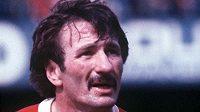 Tommy Smith z Liverpoolu.
