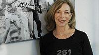 Kathrine Switzer: Spoušť běžecké sociální revoluce.