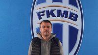 Bývalý reprezentační útočník Marek Kulič je od ledna trenérem B-týmu Mladé Boleslavi.