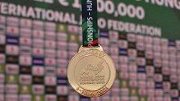 Mistrovství světa v judu 2021 hostí Budapešť.