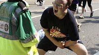 Aplikovat vazelínu až na trati maratónu – to už je bolestivě pozdě.