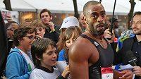 Americký sprinter Tyson Gay vyhrál stovku na mítinku v Montreuil.
