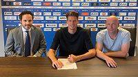 Osmnáctiletý český záložník Lukáš Vorlický prodloužil s fotbalisty Bergama smlouvu do roku 2025.
