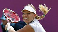 Tenistka Petra Cetkovská na olympijském turnaji skončila hodně rychle