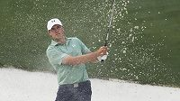 Golfista Jordan Spieth.