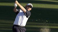 Australský golfista Greg Chalmers.
