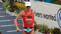 Závod MS v dlouhém triatlonu, ikonický Ironman na Havaji, absolvoval Petr Vabroušek patnáctkrát v řadě.