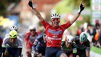 Cyklistickou klasiku Gent-Wevelgem vyhrál dánský šampion Mads Pedersen.