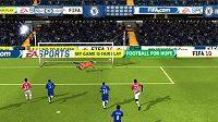 FIFA 10 na PC nejvíce skórovala s driblováním v rozsahu 360⁰!