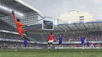 Nextgen verze FIFA 10 bude nejlepším fotbalovým simulátorem na světě!