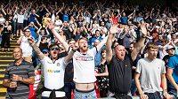 Fanoušci Boltonu Wanderers mají důvod k radosti, jejich klub nejspíš nezanikne. Ilustrační foto