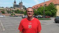 Aleš Krátoška se v Hradci Králové chystá na premiérové angažmá na střídačce v nejvyšší soutěži.