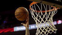 Basketbalista Bostonu Celtics Isaiah Thomas.