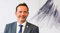 Bývalý stolní tenista Saive je novým prezidentem Belgického olympijského výboru.