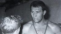 Olympijský vítěz Alexandr Ivanickij zemřel.