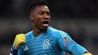 Brankář Ajaxu Amsterdam a kamerunské reprezentace André Onana dostal od UEFA roční zákaz všech fotbalových aktivit za užití zakázané látky.
