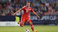 Mario Götze se vrací do Borussie Dortmund.