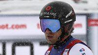 Mauro Caviezel se ve Val d'Isere dočkal svého premiérového triumfu v závodě Světového poháru.