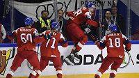 Budou se Češi radovat po čtvrtfinále s USA?