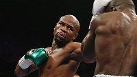 Floyd Mayweather Jr. odchází do boxerského důchodu jako neporažený.