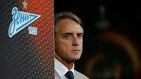 Robert Mancini by se měl stát trenérem italské fotbalové reprezentace