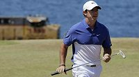 Severoirský golfista Rory McIlroy.