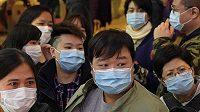 Kvůli epidemii nového typu koronaviru nezačne v Číně fotbalová sezona (ilustrační foto)