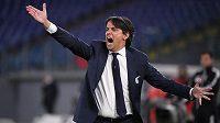 Simone Inzaghi je novým koučem fotbalistů Interu Milán.