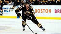 Marc Savard má za sebou vynikající kariéru v NHL