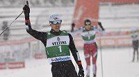 Japonec Akito Watabe vyhrál závod sdruženářů v Lahti. Lyžařská federace FIS teď ale zrušila finálové závody Světového poháru v severské kombinaci, které se měly uskutečnit 14. a 15. března v Schonachu.