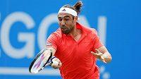Start Marcose Baghdatise ve Wimbledonu je nejistý.