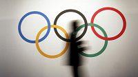 Zasedání Mezinárodního olympijského výboru v Monaku.