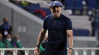 Srbský trenér italského celku už má současné situace plné zuby