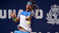 Rafael Nadal se před US Open cítí dobře.