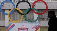 Pod pěti kruhy na olympijských hrách v korejském Pchjongčchangu se představí i hokejisté z KHL.