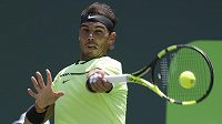 Španěl Rafael Nadal se asi dříve se zdravou výživou moc nemazal.