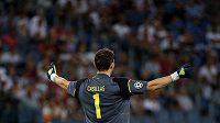 Brankář Porta Iker Casillas chybí v nominaci pro zářijové duely s Belgií a Lichtenštejnskem.