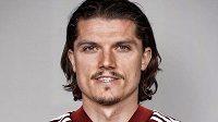 Rakouský záložník Marcel Sabitzer přichází z Lipska do Bayernu Mnichov.